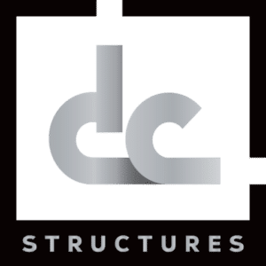 DC Structures Logo