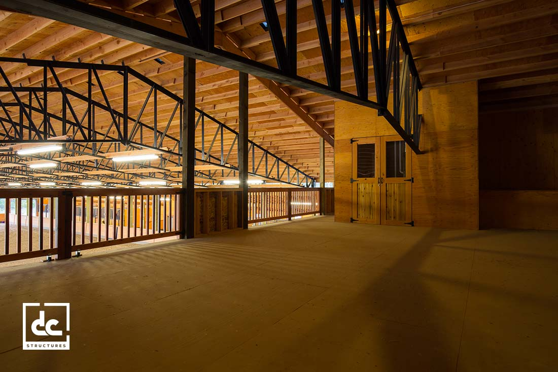 The Dc Structures Standard Process Entails A Step By Partnership Between Client And Our Design Team Where Customer S Horse Arena Ideas Are