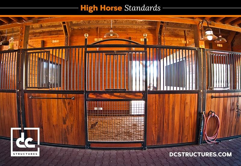 Best of Mane Street: Horse Stall Showcase