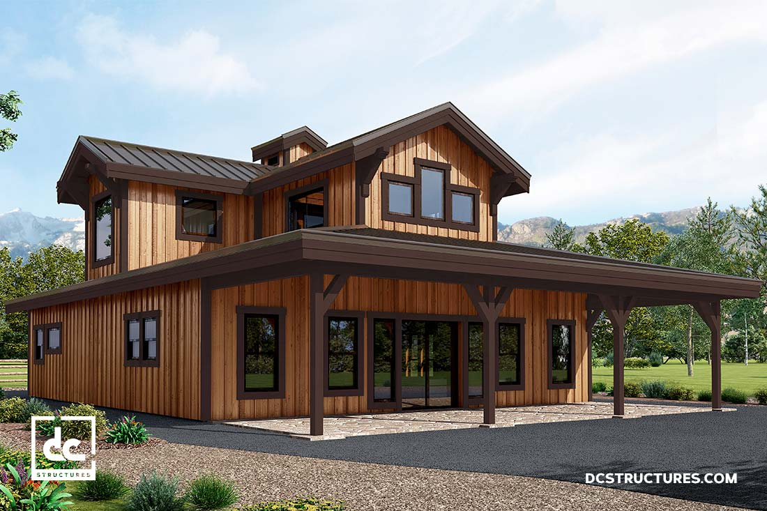 barn home kits dc structuresfurther, they provide homeowners with an opportunity to enjoy a house designed around their unique lifestyles that also expresses their individuality