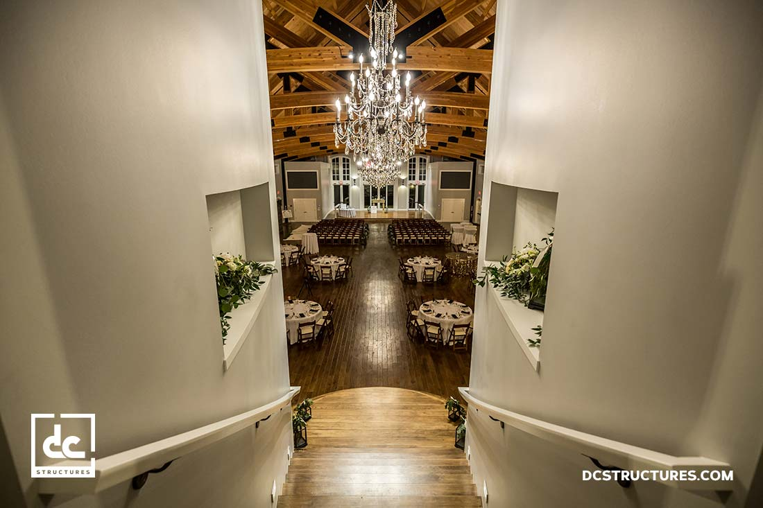 Wedding Barn Kits Barn Event Venues Dc Structures