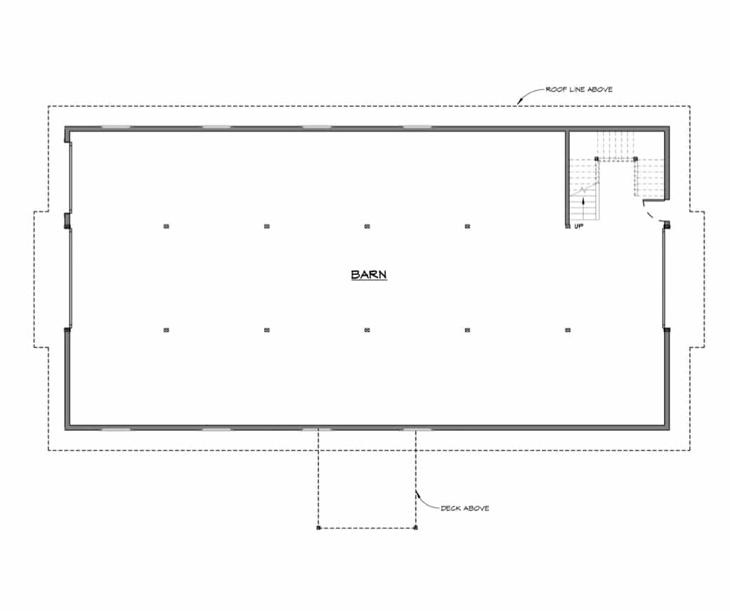 Rv Garage With Living Quarters: Garage With Living Quarters Kit