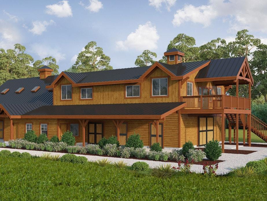 Georgia Coast Home & Stables