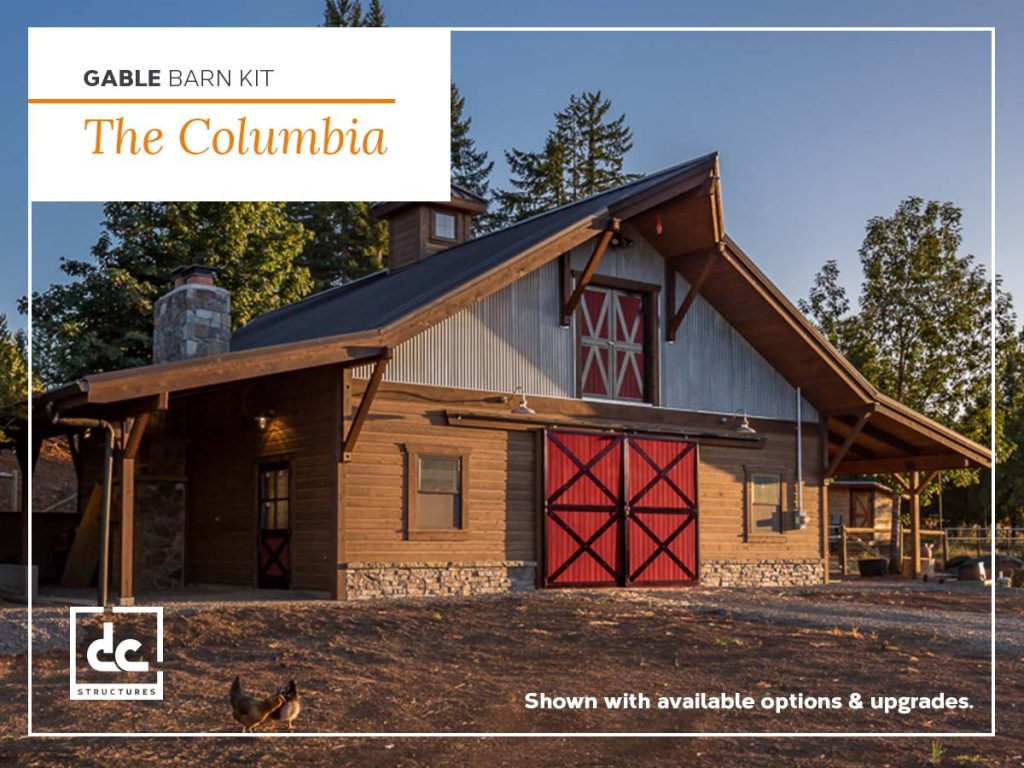 Admirable Horse Barn Kits Dc Structures Download Free Architecture Designs Scobabritishbridgeorg