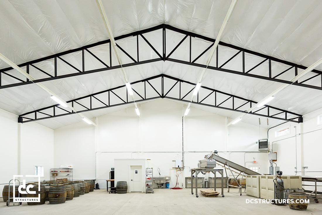 Salem Oregon Winery Workshop Kit Dc Structures