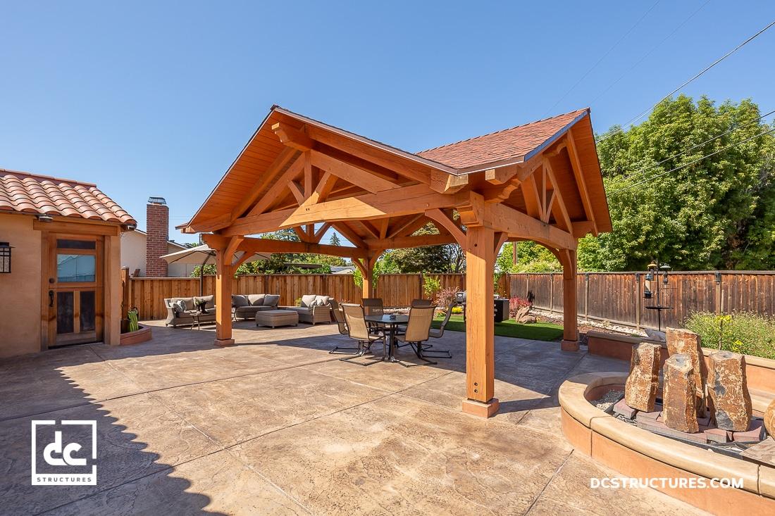 Sunnyvale Pavilion