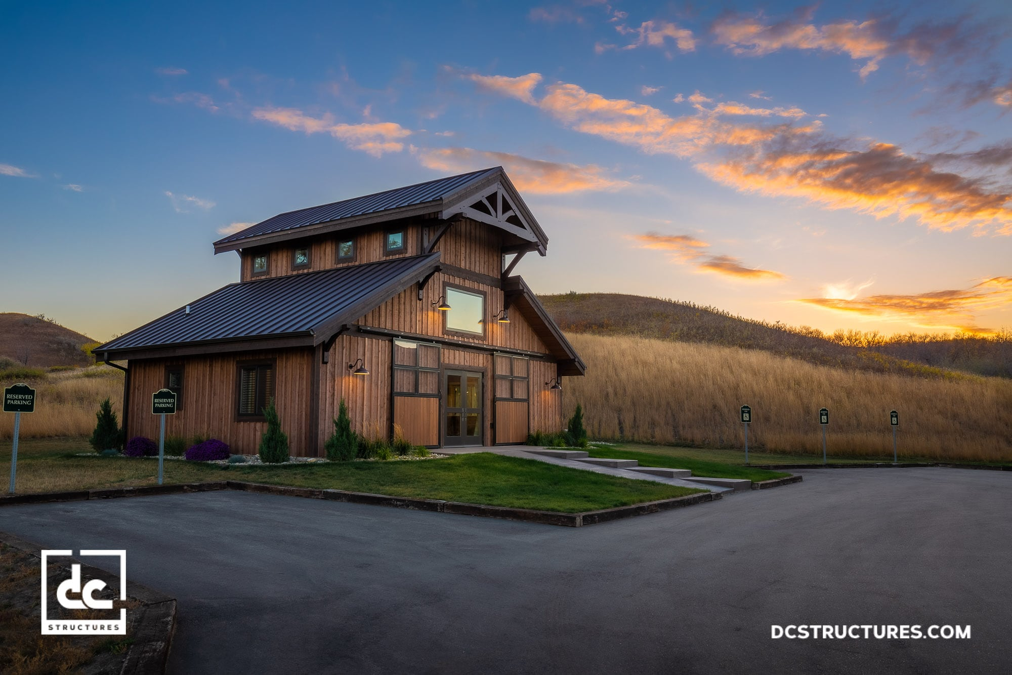 North Dakota Bridal Suite