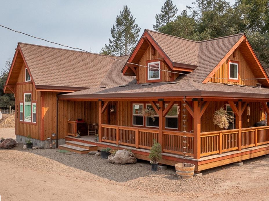Kenwood Rogue Cabin Kit
